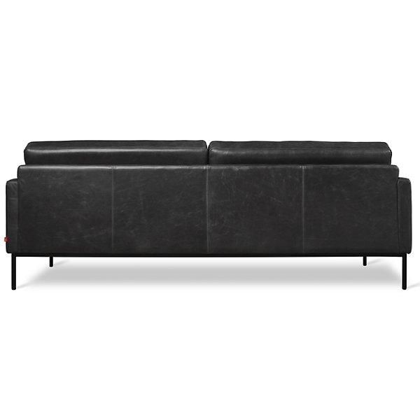 Towne Leather Sofa