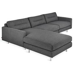 Logan Bi Sectional Sofa