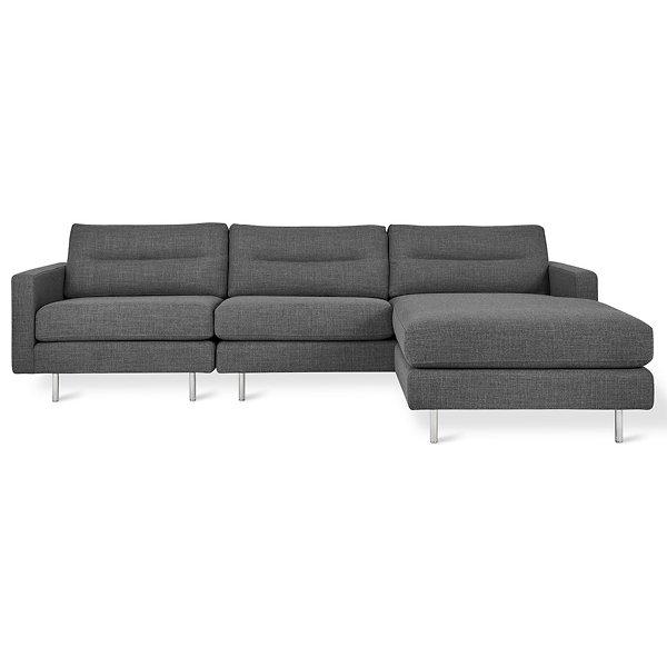 Logan Bi-Sectional Sofa