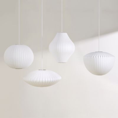 Mid-Century Modern Behind the Design: Bubble Lamps