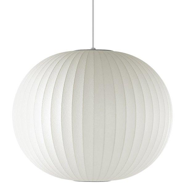 Ball Bubble Pendant