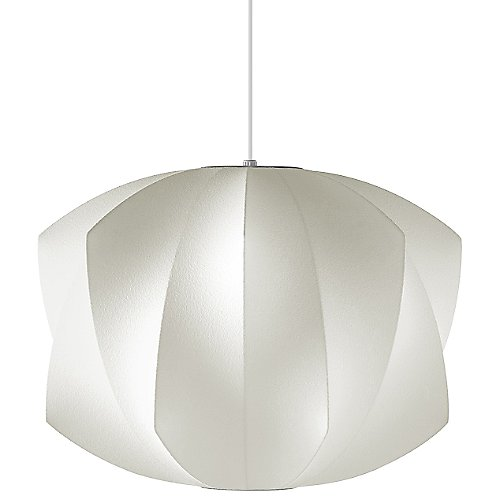 Propeller Pendant by Nelson Bubble Lamps at Lumens com