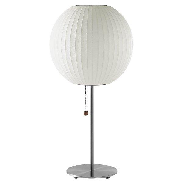 Lotus Bubble Table Lamp - Ball
