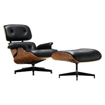 Strange Eames Lounge Chair With Ottoman Pdpeps Interior Chair Design Pdpepsorg