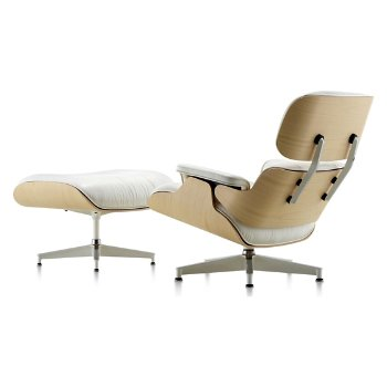 Shown in MCL Leather Ivory