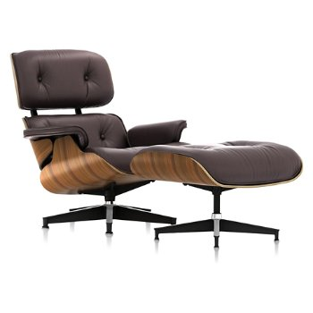 Shown in MCL Leather Espresso, New Oiled Santos Palisander finish