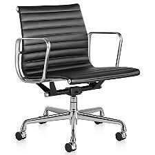 Eames® Aluminum Group Management Chair  -  Authorized Retailer