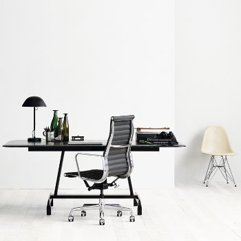 Eames Aluminum Group Executive Chair with