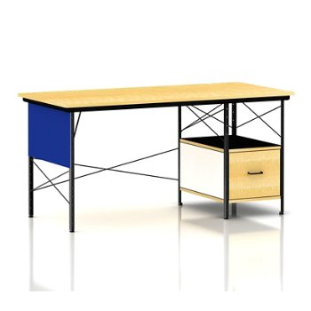 Shown in Multi-Color finish with Black frame finish, Right-Hand File Drawer