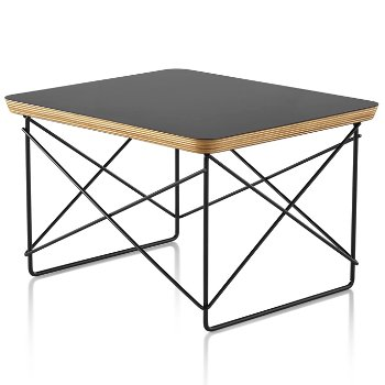 Shown in Black finish with Black Base finish