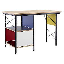 Eames Desk Unit 10