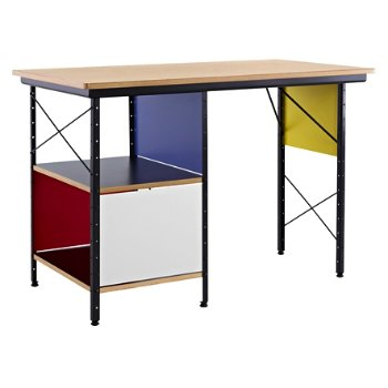 Shown in Multi-Color finish with Black frame finish