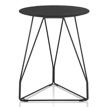 Polygon Wire Table by Herman Miller at Lumens.com