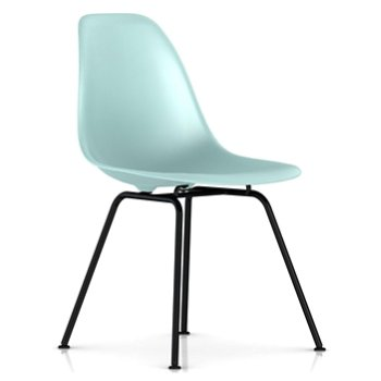 Shown in Aqua Sky with Black Base finish