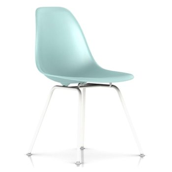 Shown in Aqua Sky with White Base finish
