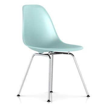 Shown in Aqua Sky with Trivalent Chrome Base finish