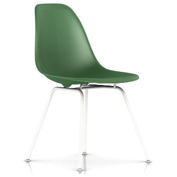 Shown in  Kelly Green with White Base finish