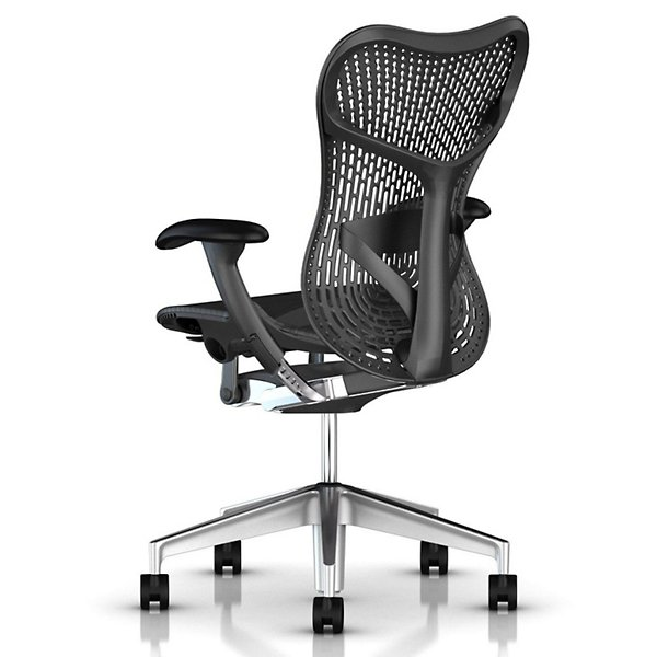 Mirra 2 Office Chair Triflex Back with Adjustable Arms