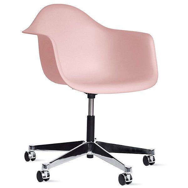 Eames Molded Plastic Task Armchair