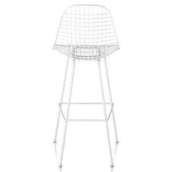 Eames Wire Stool by Herman Miller at Lumens.com