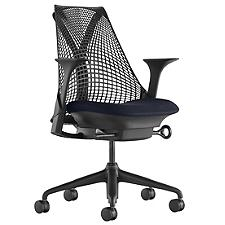 Sayl Chair with Height Adjustable Arms  -  Authorized Retailer