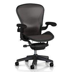 Classic Aeron Chair Basic - Size B in Graphite