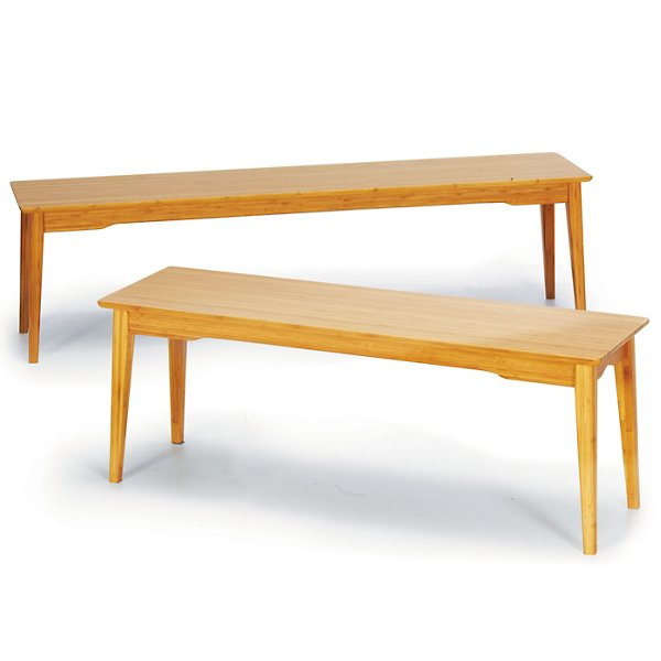 Currant Benches
