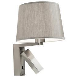 Hall 2-Light Wall Sconce