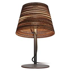 Tilt Scraplight Table Lamp