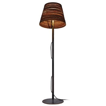Tilt Scraplight Floor Lamp