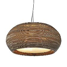 Ohio Scraplight Pendant Light