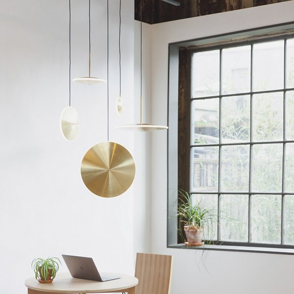 Chrona LED Pendant