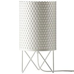 Pedrera ABC Table Lamp (White) - OPEN BOX RETURN