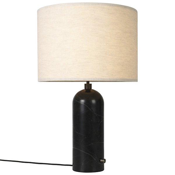 Gravity Table Lamp