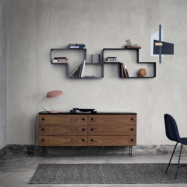 Mategot Dedal Bookshelf
