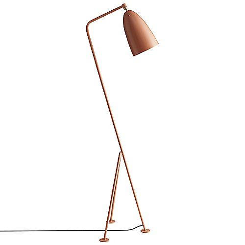 Grasshopper Floor Lamp by Gubi at Lumens com