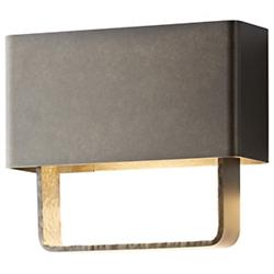 Quad LED Outdoor Wall Sconce