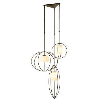 Treble Multi Light Pendant
