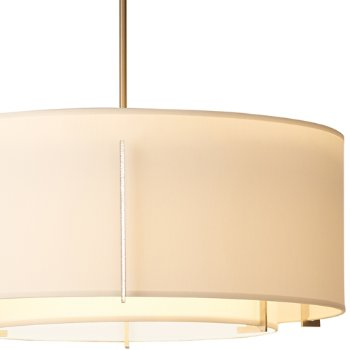 Shown in Natural Anna shade, Standard