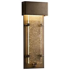 Ursa Outdoor Coastal LED Wall Sconce