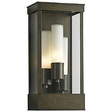 Portico Coastal 3 Light Outdoor Wall Sconce