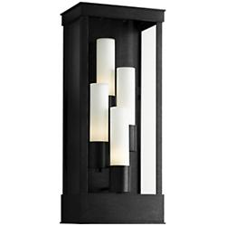 Portico Coastal 4 Light Outdoor Wall Sconce