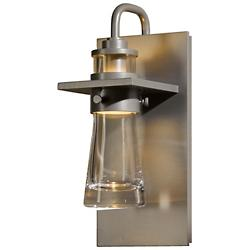 Erlenmeyer Coastal Outdoor Wall Sconce