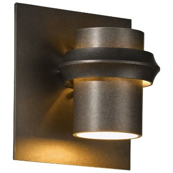 Twilight Small Coastal Outdoor Wall Sconce