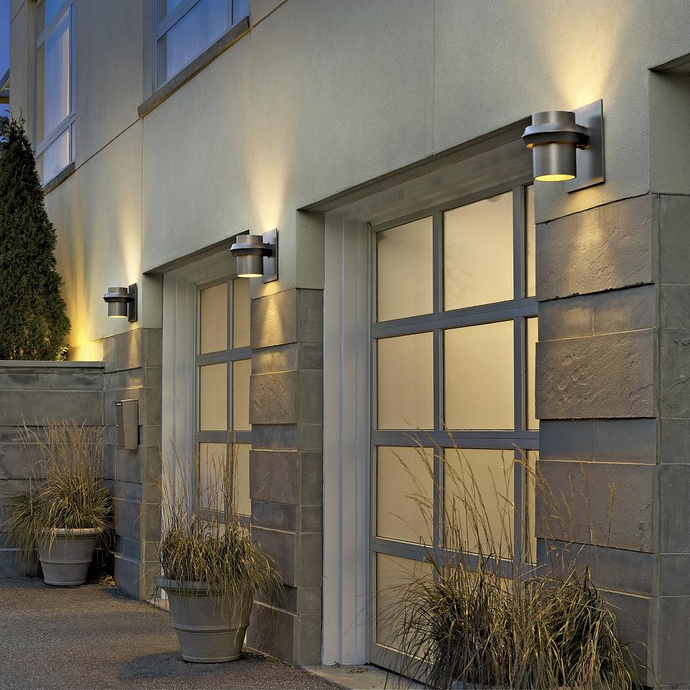 Commercial Outdoor Wall Lights