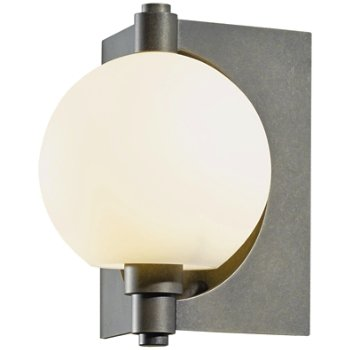 Pluto Coastal Outdoor Wall Sconce