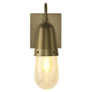 Fizz Coastal Outdoor Wall Sconce