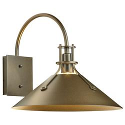 Henry Coastal Outdoor Wall Sconce