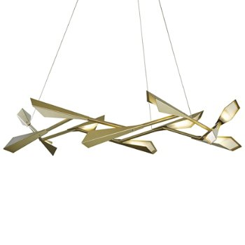 Quill Large LED Chandelier