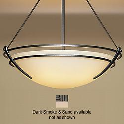 Presidio Tryne Bowl (Small/Dark Smoke/Sand) - OPEN BOX